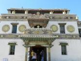 Karakorum, klasztor buddyjski