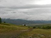 Mongolia płacze deszczem, wracamy już do Ułan Bator