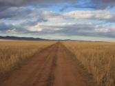 A droga długa jest..., ale wkrótce rzeka Onon