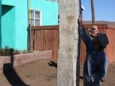 Ponad tysiącletnie pamiątki w Mongolii należą do rzadkości, mieszkańcy Omnodelger z dumą chwalą się