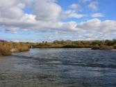 Onon, to w tej rzece łowił ryby młody Temudżyn