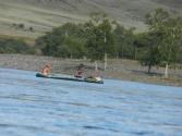 Rafting po mongolsku