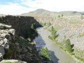 ak tak dalej będzie to życie w rzekach Mongolii zniknie wraz ze złotem, a pozostanie Gobi