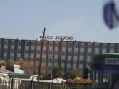 Akademia policyjna w Ułan-Bator. Mongolia, Chentej 2010