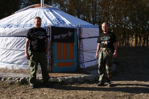 1 X 2009 Selenge wyprawa do Mongolii