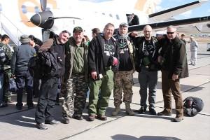 21 IX 2009 wyprawa do Mongolii