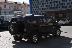 4 X 2009 wyprawa do Mongolii