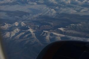 7 X 2009 wyprawa do Mongolii