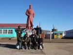 Zdjęcia z wyprawy Chentej 2010