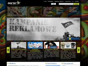 AGRAF – Agencja reklamowa Olsztyn
