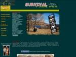 Mongolia – Survival Z ludzką Twarzą